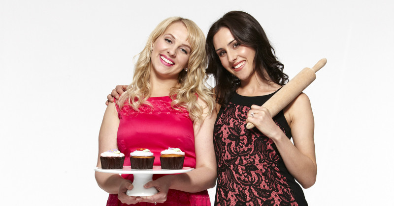 "Medverkande i serien ""My Kitchen Rules"" i TV4 Play"