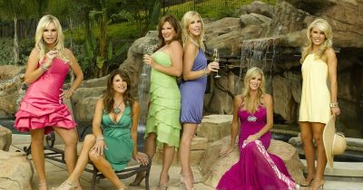 The Real Housewives of Orange County - TV3 Play | Viafree