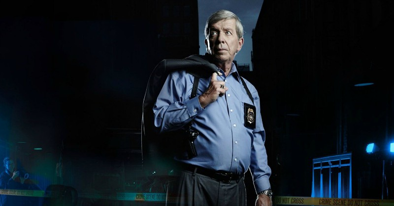 Joe Kenda i Mordutredarens egna fall på TV4 Play