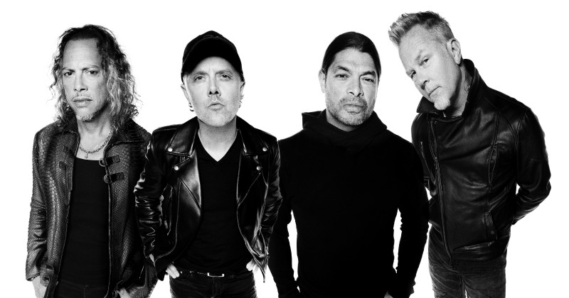 Metallica, vinnare av Polar Music Prize 2018 på TV4 Play