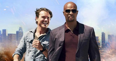 Lethal Weapon - TV6 Play | Viafree