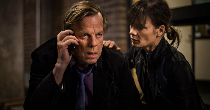 "Krister Henriksson i ""Wallander: Saknaden"" i TV4 play"