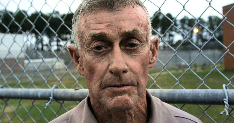 "Michael Peterson i dokumentärserien ""The Staircase"" i SVT Play"