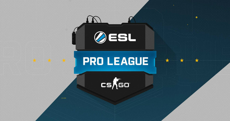 ESL Pro League Magasin