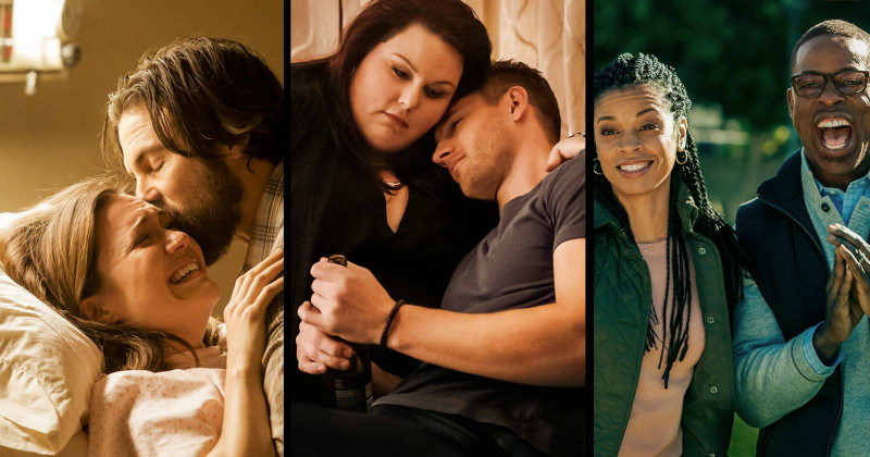 "Skådespelare i dramakomediserien ""This Is Us "" i TV3 Play"