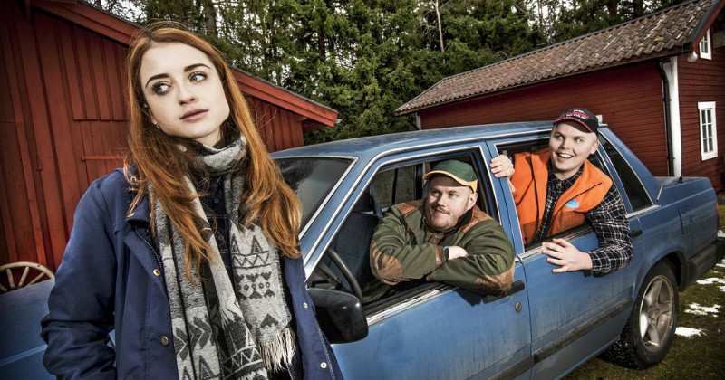 Leif & Billie - Nordic Hillbillies i SVT Play Streaming