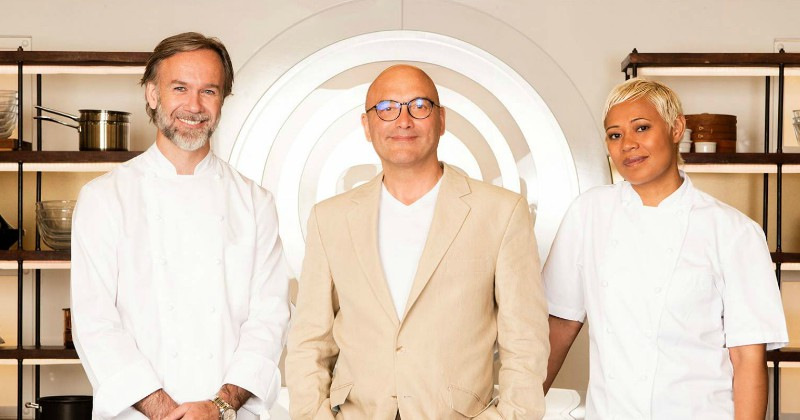 Masterchef - The Professionals på TV8 Play Viafree streaming