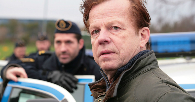 "Krister Henriksson i ""Wallander: Tjuven"" i TV4 Play"