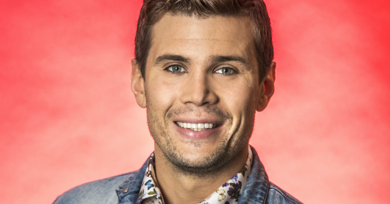 Eurovision Song Constest, Robin Bengtsson