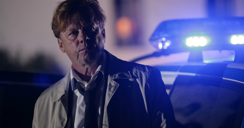 "Krister Henriksson i ""Wallander: Arvet"" i TV4 Play"