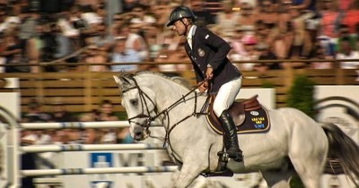 Falsterbo Horse Show - SVT Play