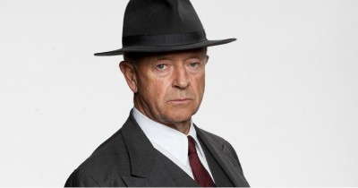 Foyles War - TV8 Play