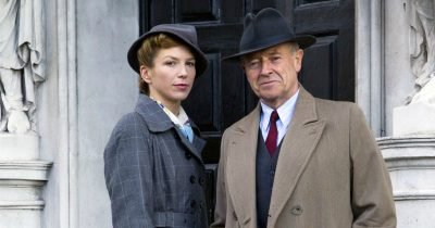 Foyles War - TV8 Play | Viafree
