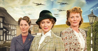 Home Fires - SVT Play