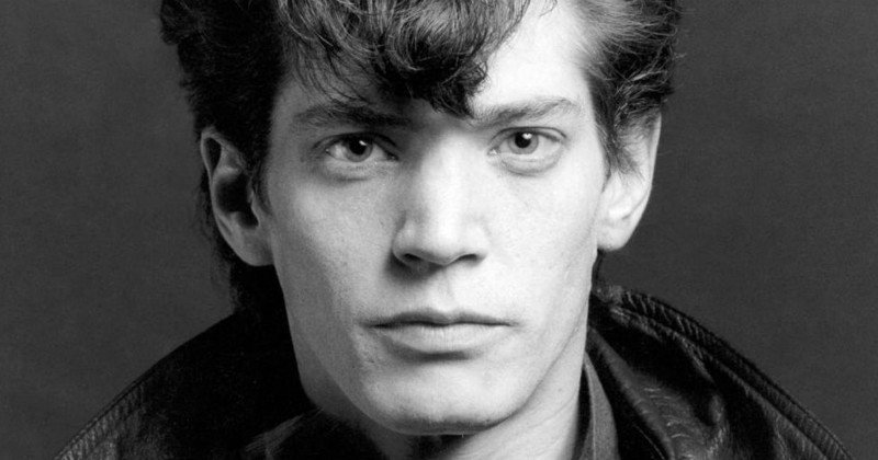 Mapplethorpe i SVT Play