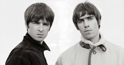 Oasis: Supersonic - SVT Play