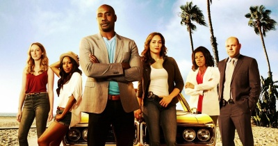 Rosewood - TV8 Play | Viafree
