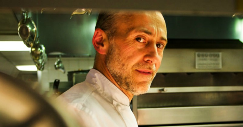 The First Masterchef: Michel Roux on Escoffier i TV8 Play Viafree