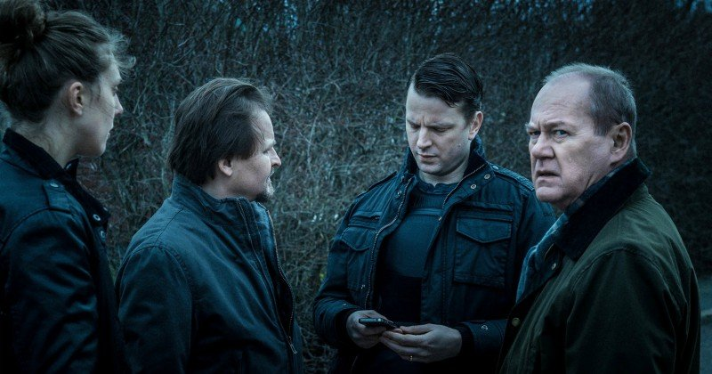"""Beck: Familjen"" i TV4 Play Streaming"