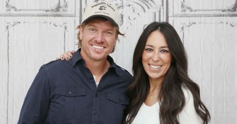 "Chip och Joanna Gaines i ""Fixer Upper"" i TV4 Play"