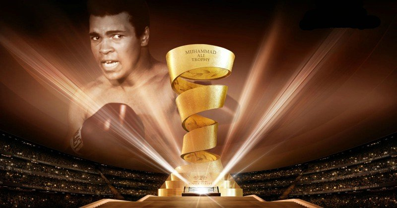 World Boxing Super Series Streaming i Viafree | Viaplay
