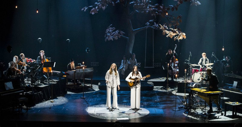 First Aid Kit på dramaten