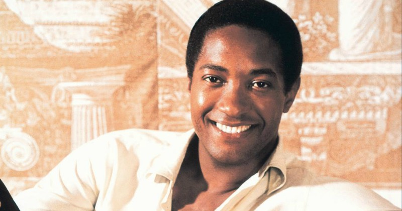"Sam Cooke i dokumentären ""Sam Cooke - sköt du mig just?"" i SVT Play"