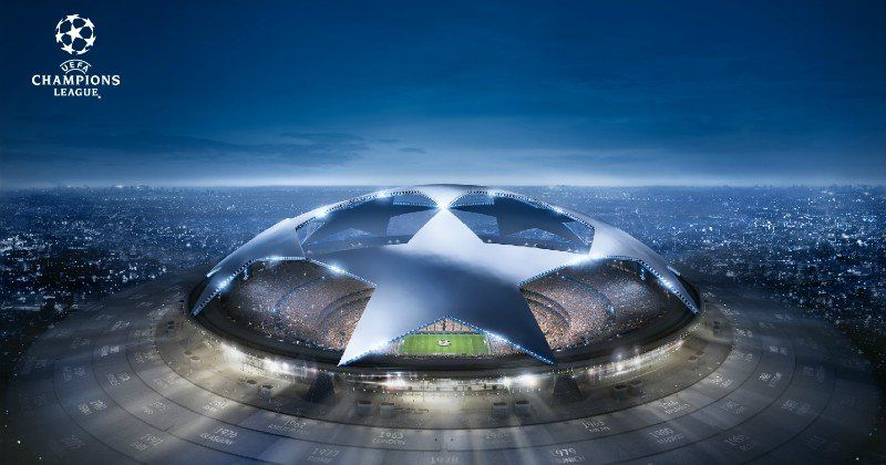 UEFA Champions League TV6 Play LIVE Streaming