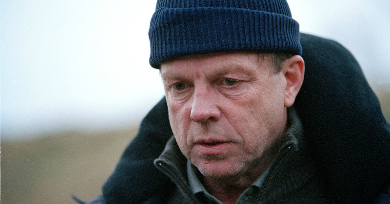 "Krister Henriksson i ""Wallander: Byfånen"" i TV4 Play"