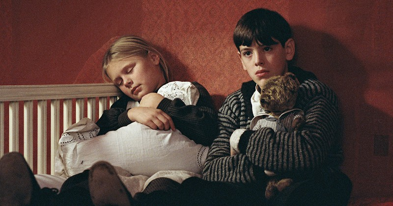 """Fanny och Alexander"" i SVT Play - Gratis streaming"