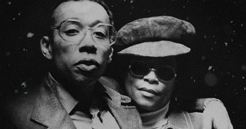 "Lee Morgan och Helen i ""I Called Him Morgan"" i SVT Play gratis stream"