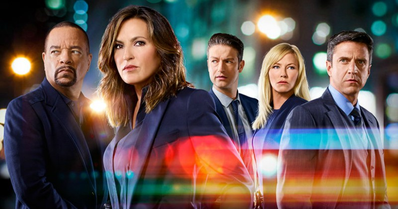 """Law & Order: Special Victims Unit"" i TV4 Play gratis streaming"