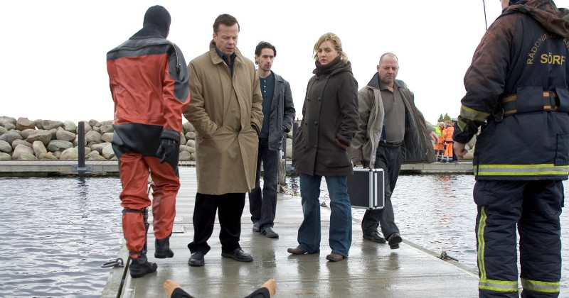 "Medverkande i ""Wallander: Fotografen"" i TV4 Play"