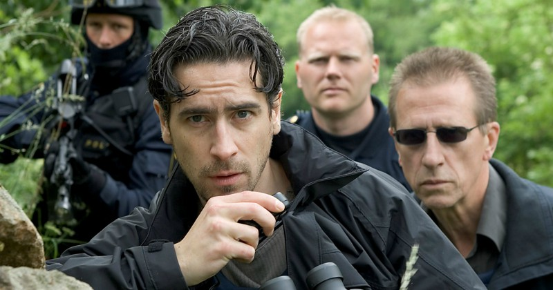 "Ola Rapace m.fl. i ""Wallander: Mastermind"" i TV4 Play streaming"