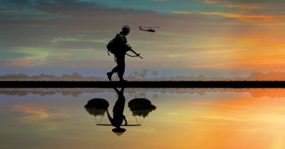 The Vietnam War - SVT Play