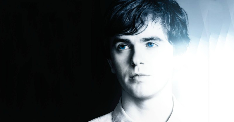 """The Good Doctor""i TV3 Play Viafree"