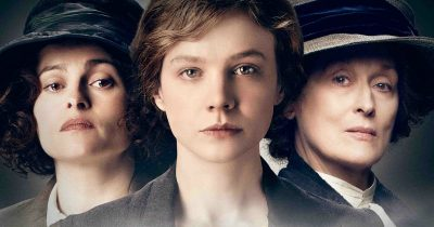 Suffragette - SVT Play
