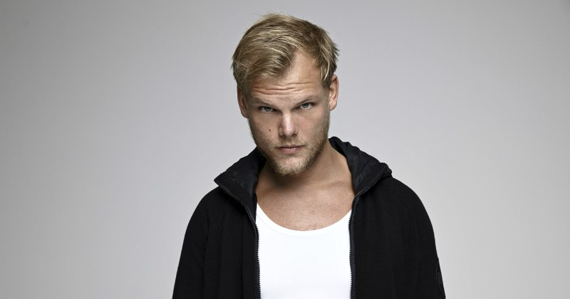 "Tim Bergling i ""Avicii: True Stories"" i SVT Play"