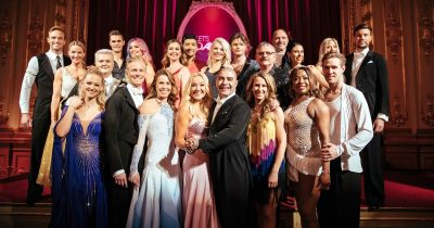 Lets Dance - TV4 Play