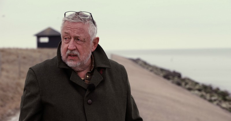 Leif GW Persson i nyhetsspecial om Madsen i TV4 Play