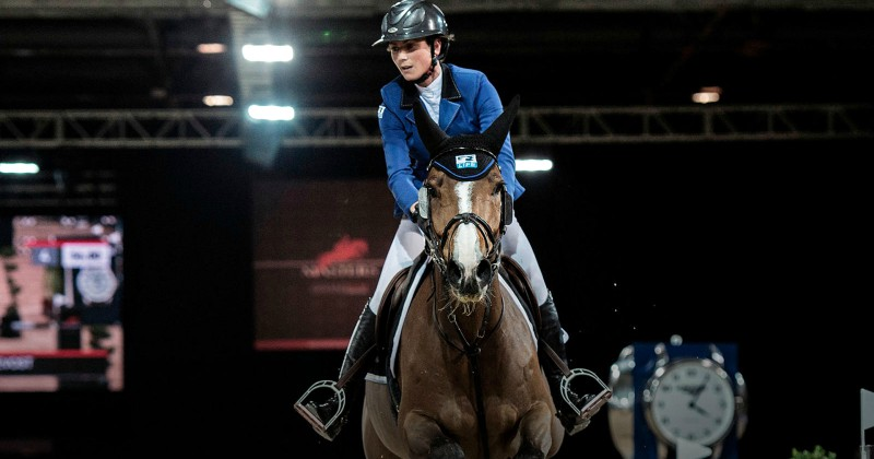 Longines Masters i TV3 Viafree Streaming