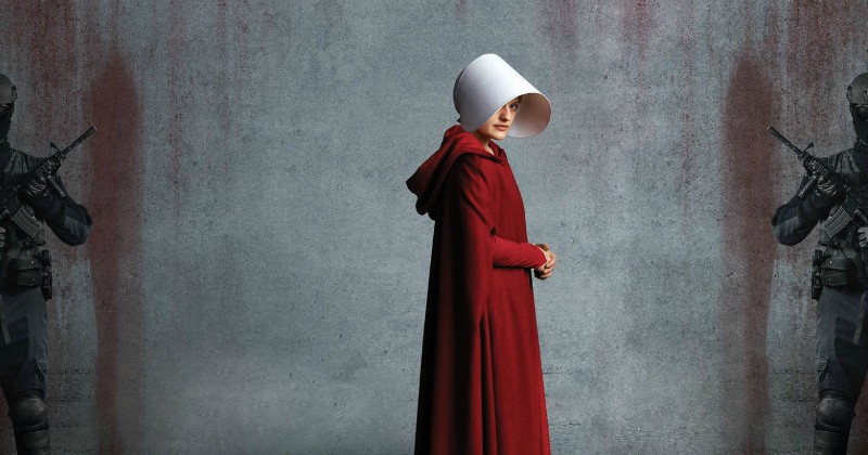 The Handmaid's Tale i SVT Play Gratis streaming