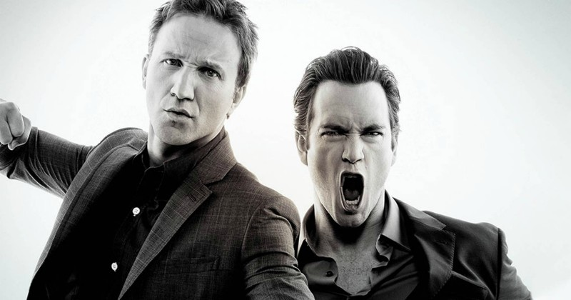 Franklin & Bash i TV6 Viafree