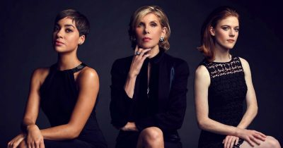 The Good Fight - TV3 Play | Viafree