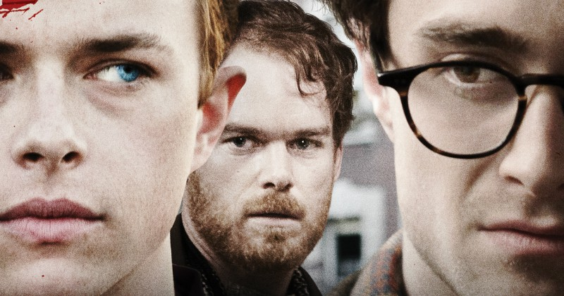 Skådespelare i Kill Your Darlings på SVT Play