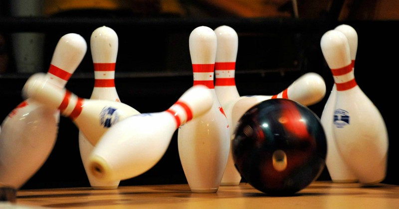 Bowling Weber Cup