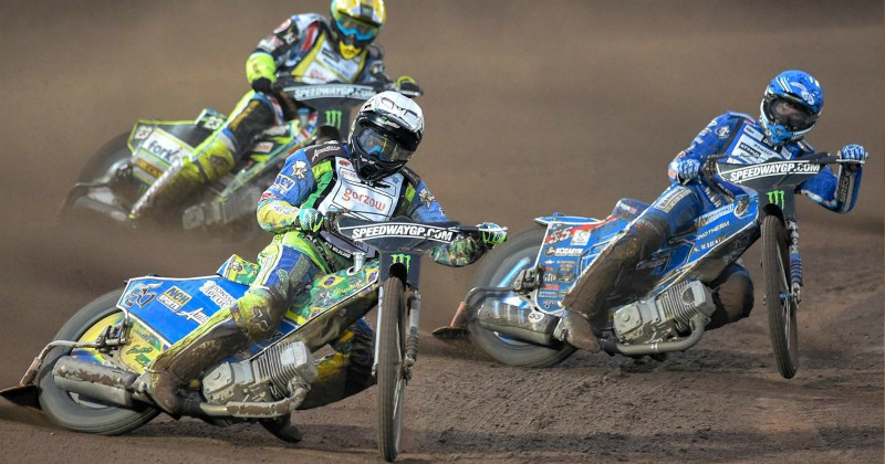 British Elite League Speedway LIVE streaming på Viafree