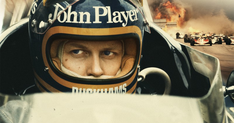 Superswede: En film om Ronnie Peterson på SVT Play streaming