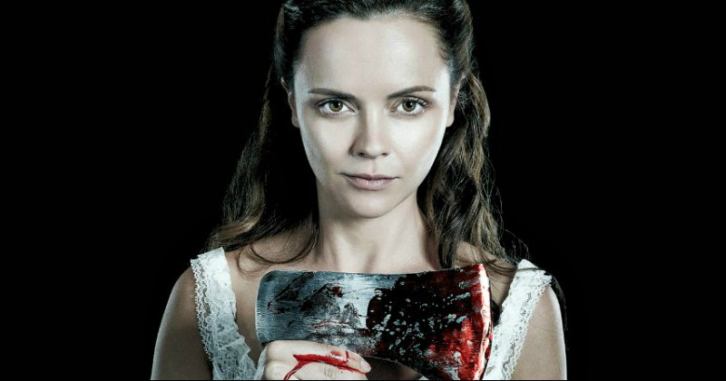 "Christina Ricci i ""The Lizzie Borden Chronicles"" på TV3 Viafree streaming"