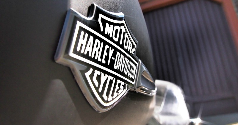 Ultimate Factories: Harley Davidson på TV10 streaming